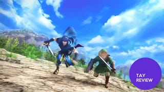 <i>Super Smash Bros. for Wii U</i>: The TAY Review