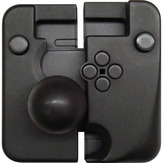 Just What the 3DS Needs: A Large Joystick