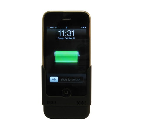 FastMac iV Triples the Battery Life of the iPhone 3G