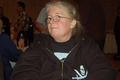 Missing Kage Baker 1952-2010
