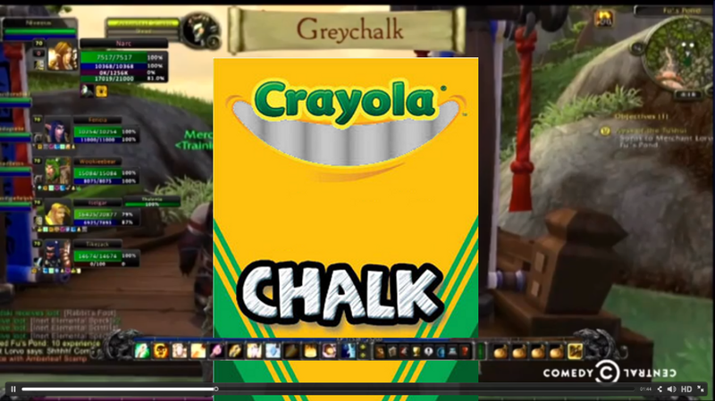 Kotaku 'Shop Contest: The Ballad of Greychalk: The Winners