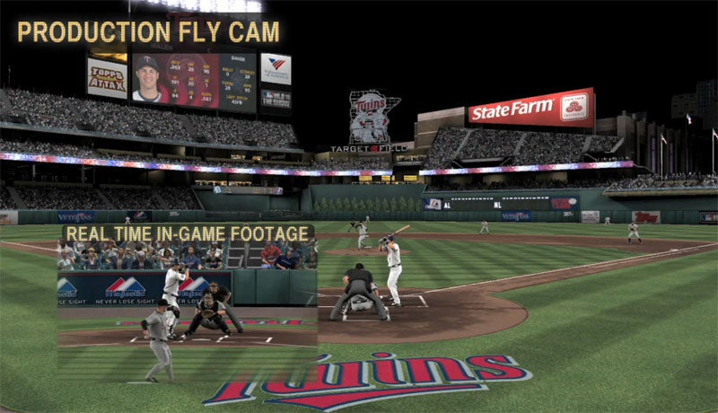 Wow, MLB 10: The Show Really Does Look Great