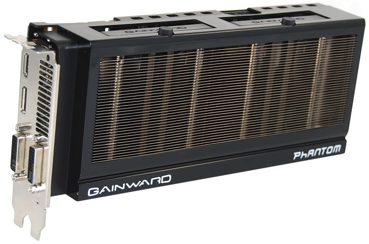 The Gainward Nvidia GTX 760, Benchmarked And Reviewed