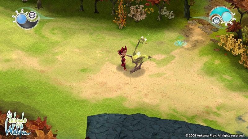 Dofus Creators Bring Wakfu To Xbox Live Arcade