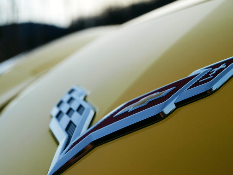 The 2014 Corvette: Is It A Proper Sports Car?