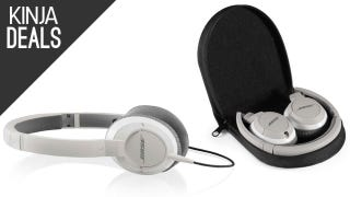 These Sleek Bose Headphones are Only $80 Today