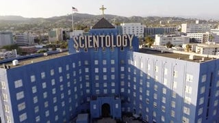 A Guide to Scientology's Most Ostentatious Real Estat