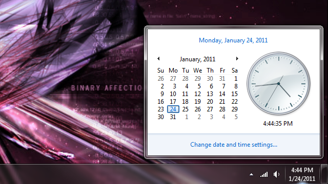 Fix Incorrect Clock Settings in Windows When Dual-Booting with OS X or Linux