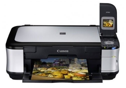Canon Launches 5 New Printers, We Like the One That Comes in a Bucket
