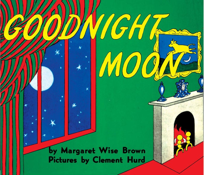 A meticulous analysis of celestial accuracy in Goodnight Moon