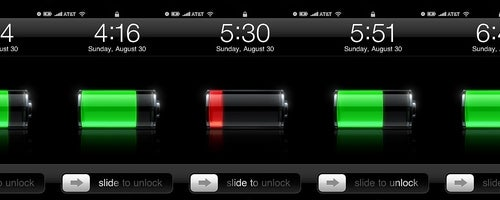 An Exhaustive Guide to Saving Your Smartphone's Battery