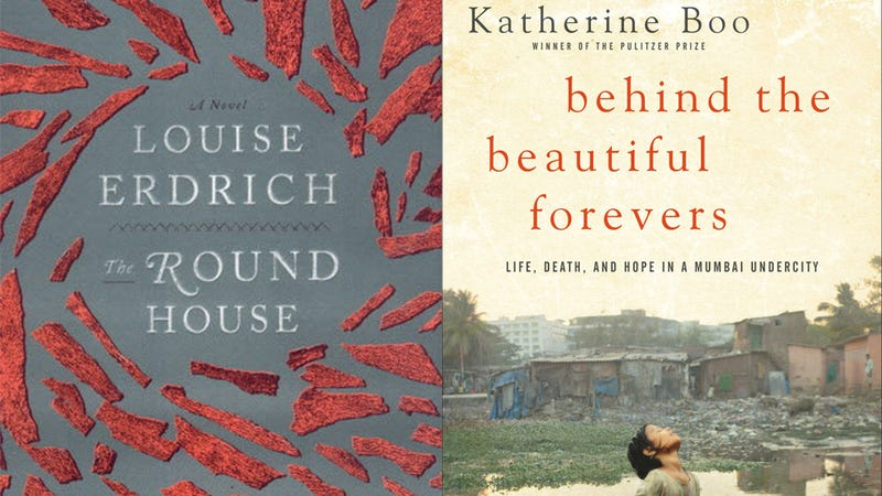 Women Win Both Fiction and Non-Fiction National Book Awards