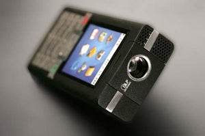 Pico Projector Coming by Mid 2008