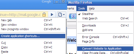 Enable Chrome's Best Features in Firefox