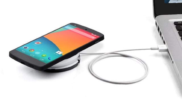 First Deal on Nest Protect, Wireless Charging Pad, Mohu Curve [Deals]
