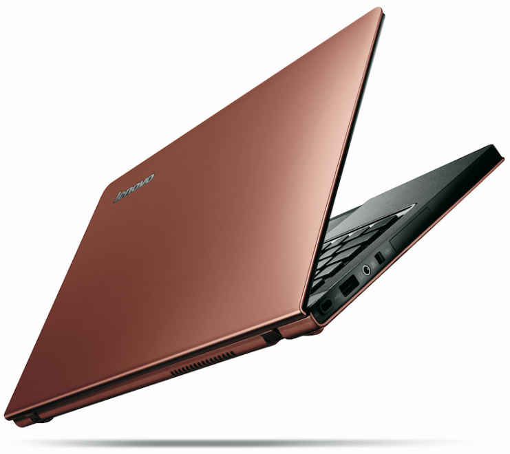 Lenovo IdeaPad U260 Has A 12.5-inch Screen And Is Less Than An Inch Thick