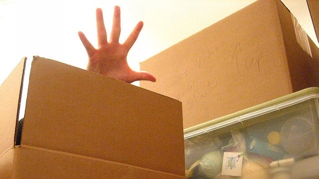 Simple Tips that Make Moving Easier