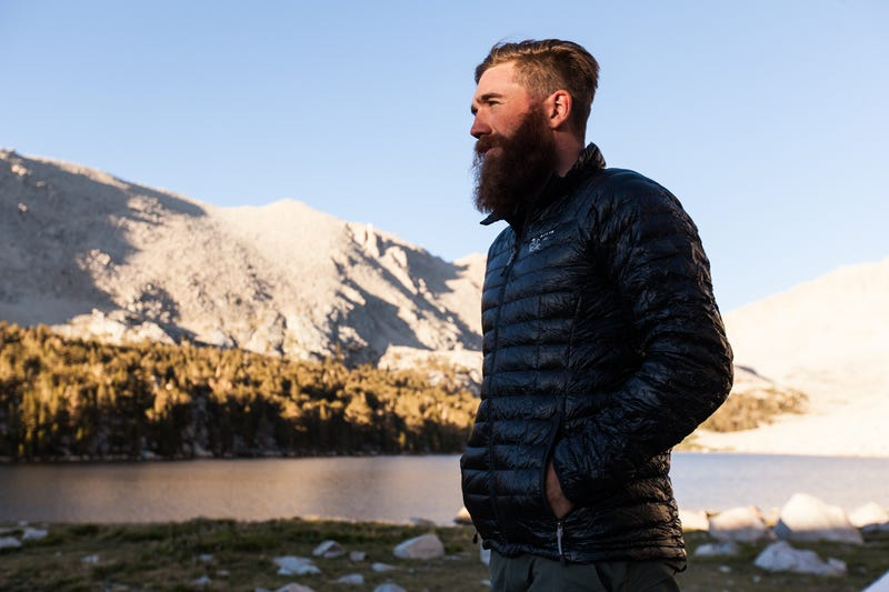 Can The World's Lightest Down Jacket Stand Up To Backcountry Abuse?