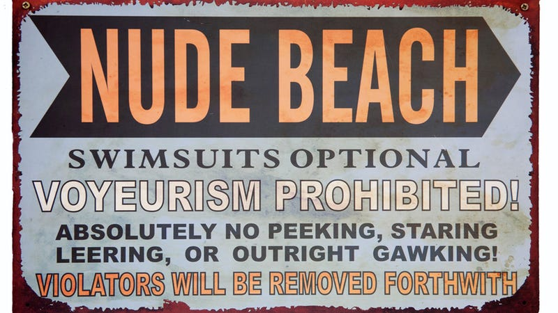Dirty Sex Fiends Threaten the Future of Wisconsin's Sleepiest Nude Beach