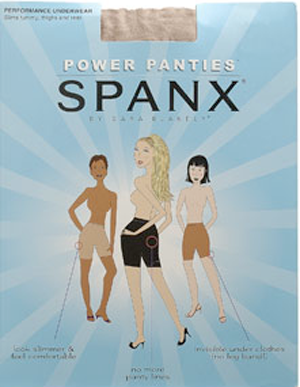 Spanx To Expand Into Clothing Line