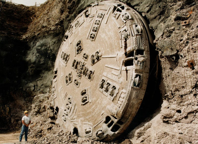 Real-Life Stargate Discovered?