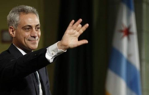 Rahm Throws His Hat In The Ring