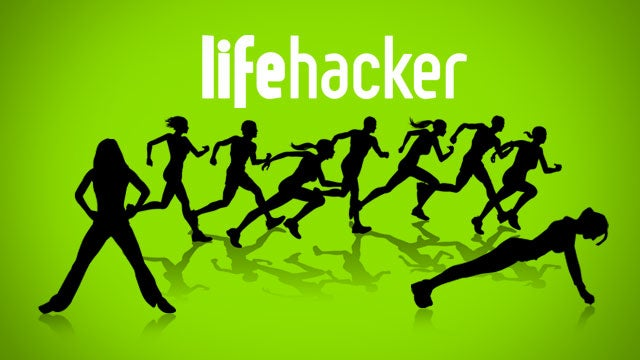 The Lifehacker Workout: Exercise for Normal People
