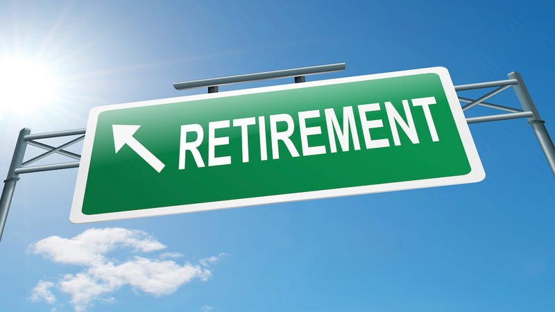 How to Face Your Fear of Starting a 401(k)