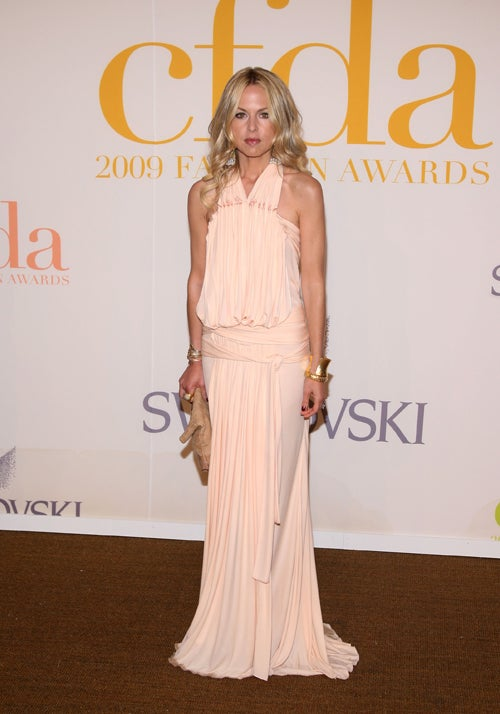 CFDA Awards Hit New York City In High Style