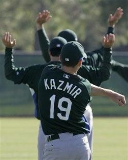 Baseball Season Preview: Tampa Bay Devil Rays