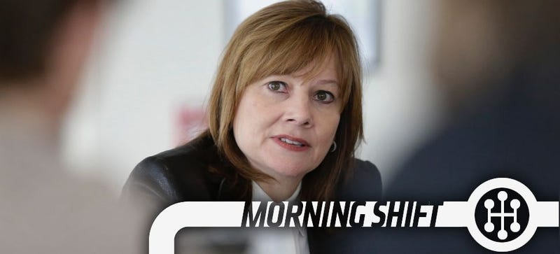 GM CEO Mary Barra Hits Capitol Hill For Even More Recall Questions