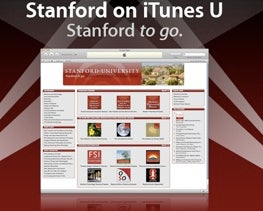 Learn How to Build iPhone Apps from Stanford University