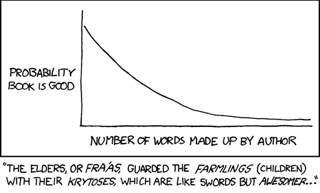 Xkcd's Rebel Book Deal
