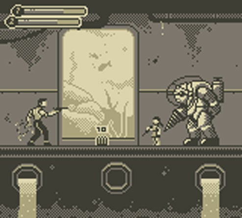 New Games, Remade As Game Boy Games, Results Are Awesome