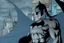 Find Out Much More About Batman Than You Should Ever Know