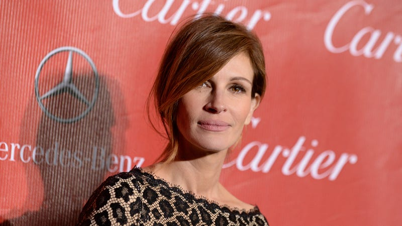 Julia Roberts' Half-Sister Found Dead in Apparent Drug Overdose