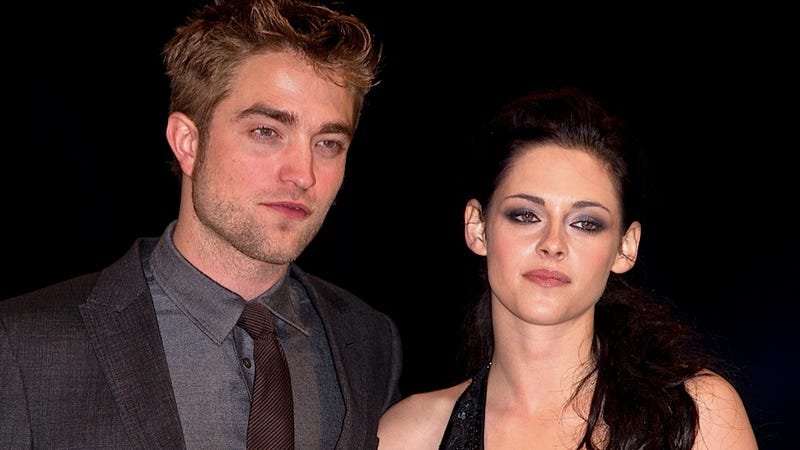 Robert Pattinson Moves Out of the Vampire Castle He Shared with Kristen Stewart