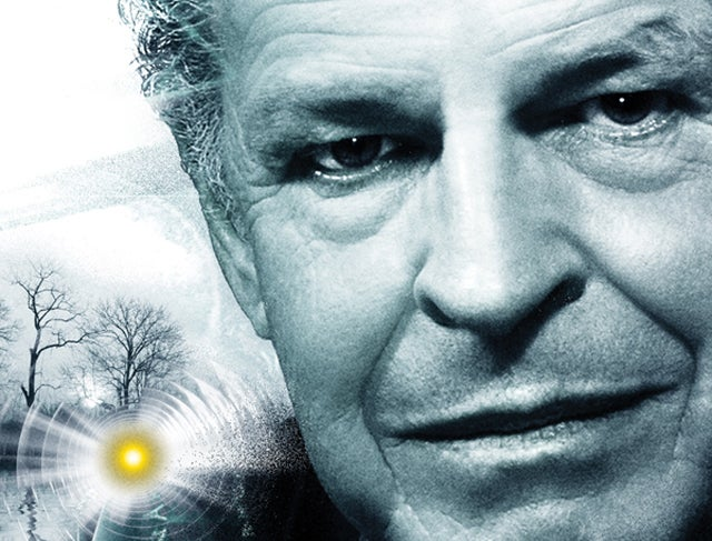 An Untold Tale of Fringe's Walter Bishop and William Bell!