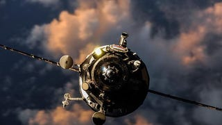 Cargo Runs To The Space Station Resume With A Successful Launch