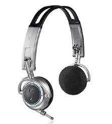Plantronics Pulsar 590E Stereo Bluetooth Headset