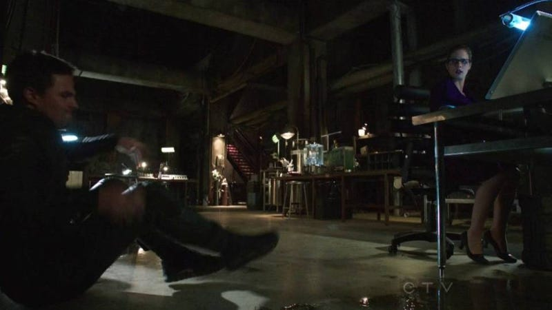 Arrow teaches us that it's always worse than we imagine
