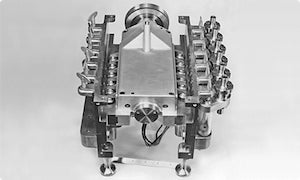 How a car company built the world's first mechanical heart