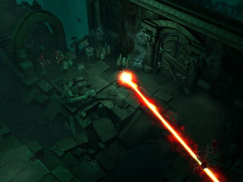 Hands On With Diablo III: Everything Old Is New Again