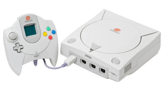 What if Sega Were Still Rivalling Nintendo?