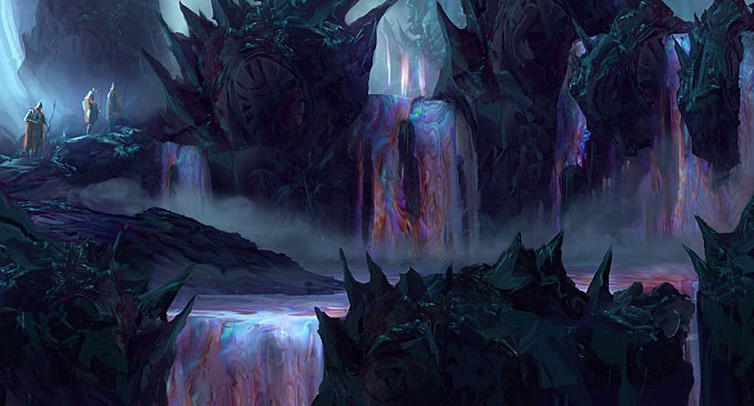 Guild Wars 2, Your Art is Simply Beautiful
