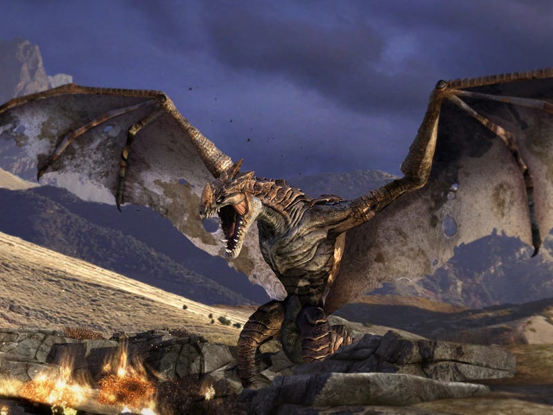 Infinity Blade III Launching With The New iPhone 5S [Update]