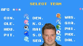 What team does Drew Magary cheer for?