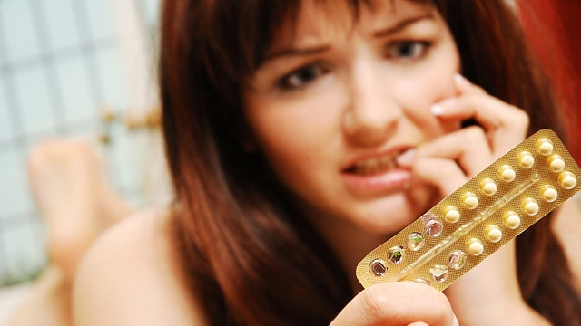 Your Birth Control Pills Are Actually Helping to Impregnate You