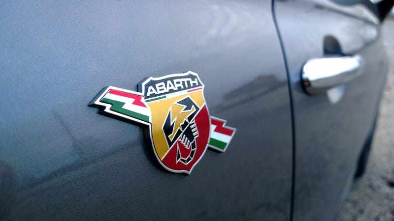 A few thoughts on owning a Fiat 500 Abarth