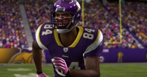 Vikings Get A Boost In Madden's Latest Update